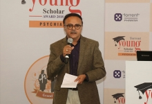 12th year of Torrent Young Scholar Award