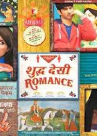 Review of Shuddh Desi Romance