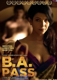 Review of B.A.Pass