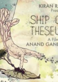 Review of Ship Of Theseus